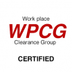 Work place Clearance Group CERTIFIED