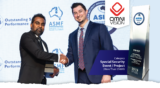 OmniVision WINS another ASIAL Award for the Integrated Security Solutions category!