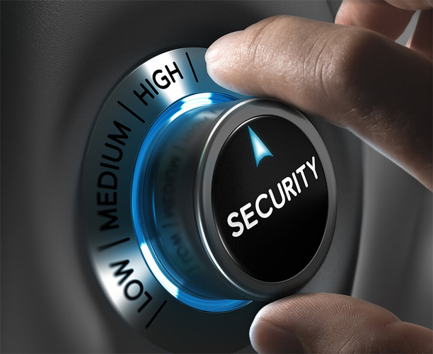 Gaming Security Systems Melbourne