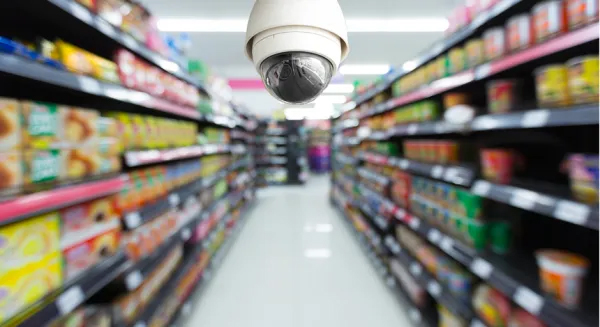Retail Security Systems Melbourne