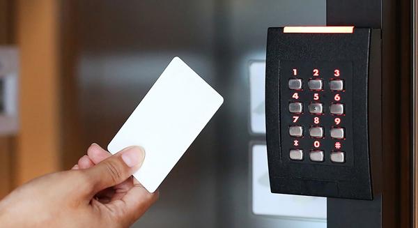 Access Control Services Melbourne