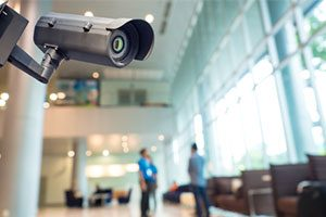 Commercial Security Systems Melbourne