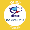 ISO 45001 OH&S