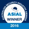 ASIAL Awards 2016 Winner