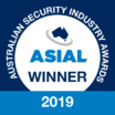 OV ASIAL Awards 2019 Winner
